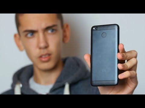 ЭТОТ СМАРТФОН В 10 РАЗ ДЕШЕВЛЕ iPHONE X!
