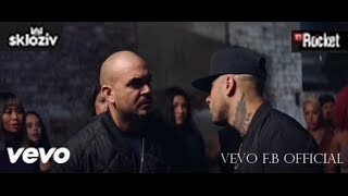 El Amante Remix (Video Oficial) - Nicky Jam Ft Ozuna y Bad Bunny