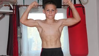 Giuliano Stroe | The Next Big Thing in Boxing Ring - What do you think?