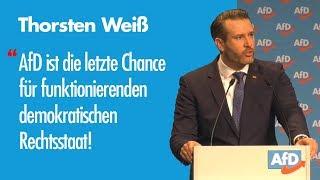 Thorsten Weiß l EU-Wahl