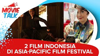 Kucumbu Tubuh Indahku & Ambu Sabet Asia-Pacific Film Festival 2020