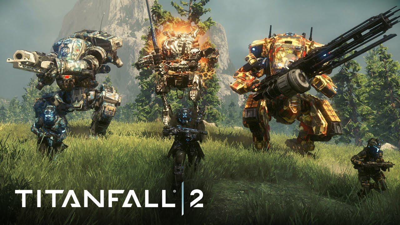 titanfall 2 ile ilgili gAi??rsel sonucu