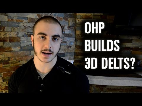 Does Overhead Pressing Build 3D Delts?