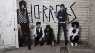 Sheena Is A Parasite - The Horrors (with Lyrics)