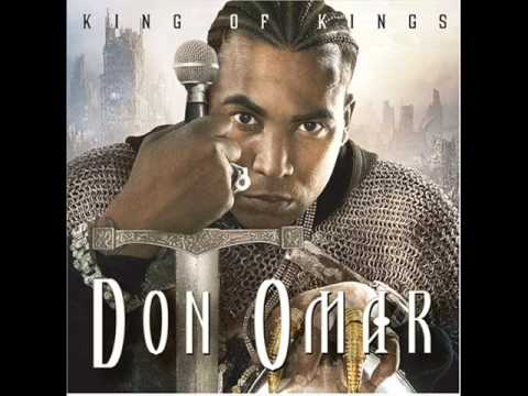 Don OmarConteoHQ