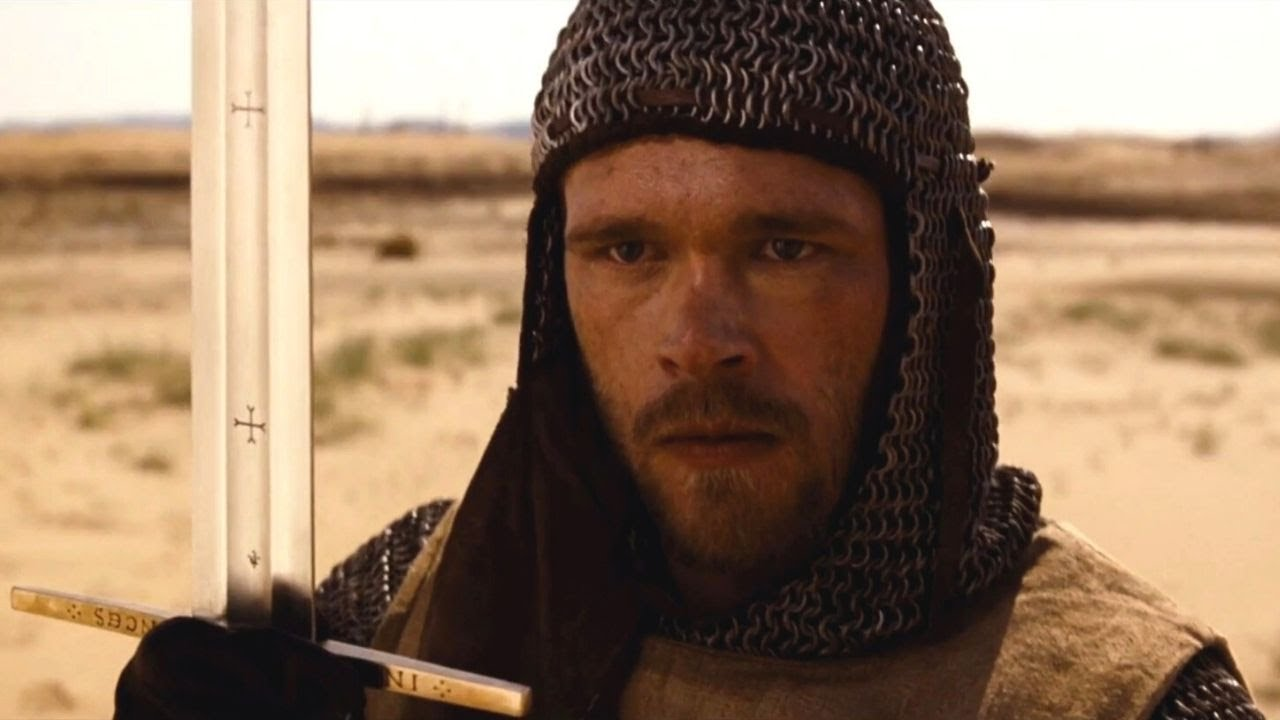 Download Arn: The Knight Templar (2007) - Arn Saving Saracens Scene