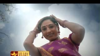 Vijay tv promo Kanchana Water.