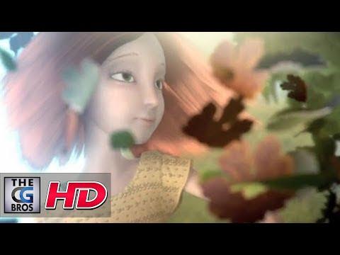 "CGI 3D Spot : ""Simple Dreams""  by - Nexus"