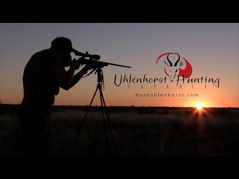 Uhlenhorst Safaris - Plains Game Hunting In Namibia Africa