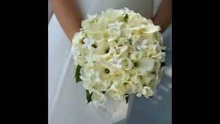 Свадебный букет. Букет для невесты
