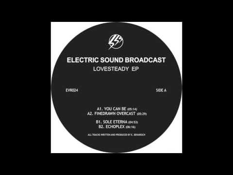 Electric Sound Broadcast - Finedrawn Overcast