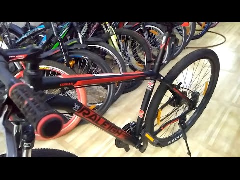 Raleigh Conan | Best MTB Under 25000 ? | Cyclerider Roy