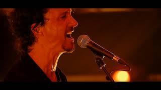 Gojira - Explosia (Pol'and'Rock Festival 2018 live)
