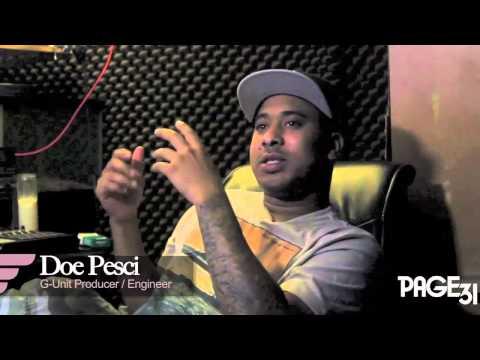 Lloyd Banks Producer Doe Pesci Interview