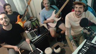 Jam With the lads 3 Part II