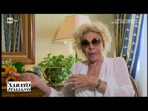 Ornella Vanoni - Il sabato italiano 23/09/2017