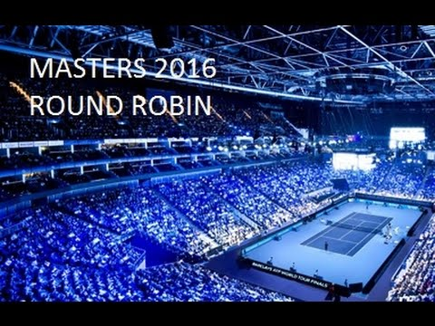 Tennis Elbow 2013   Masters Londre 2016   Round Robin Wawrinka vs Cilic No Comment 1 Set