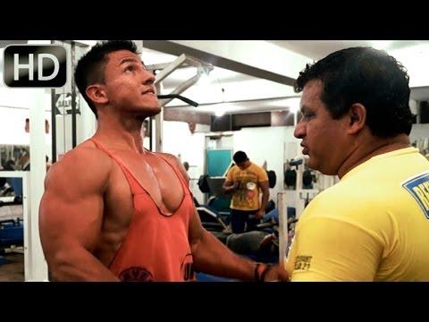 Preparación Al Men's Physique. Mi Cuerpo Al Siguiente Nivel. Tr4iner   EP. 1