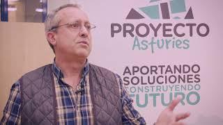 Retayos.  Fernando Garcia. Sostenimiento del empleo protegido  Fundación EDES