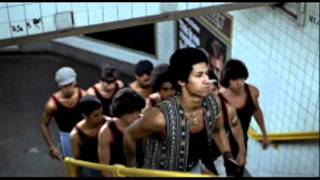 The Warriors Movie - All Gangs