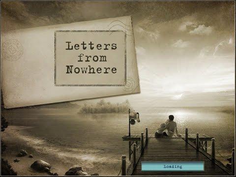 Письма из Прошлого HD  - Gameplay (ios, ipad) (RUS)