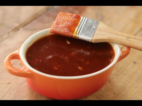 Barbecue Sauce | Dips Sauces and More | Sanjeev Kapoor Khazana