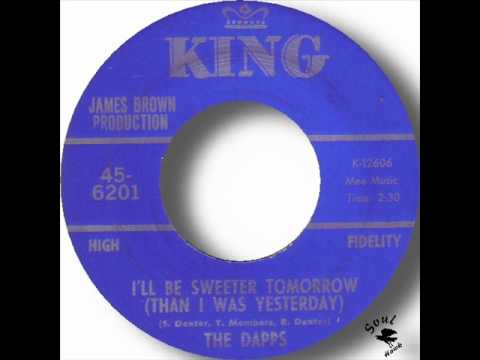 The Dapps - I'll Be Sweeter Tomorrow (Then I Was Yesterday).wmv