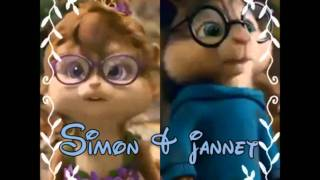 Jannet & Simon - Love the way you lie
