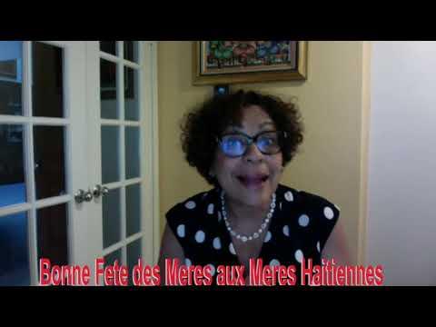 Meres Haitiennes-Emission