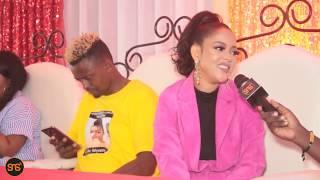 FAHYMA: Namuomba mungu amsaidie RAY VANNY, Sipendi masnitch, Team yangu sio ya malofa