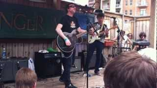 "Video Tommy Stinson (Replacements) performs ""Night Time"" Big Star cover at The Ginger Man SXSW 2012 download MP3, 3GP, MP4, WEBM, AVI, FLV Agustus 2018"