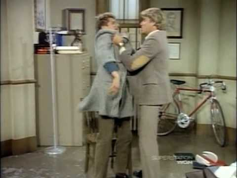 "Crispin Glover on ""Happy Days"""
