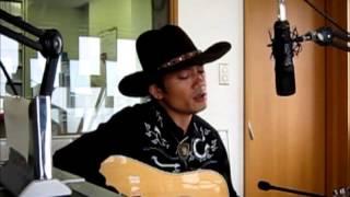 俳優 高橋和也がKamakuraFMにて生演奏.