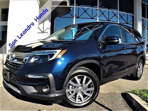 Big Sale on 2019 Honda Pilot Low Prices in Bay Area Oakland Hayward Alameda Fremont San Fran Ca