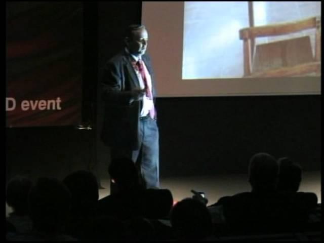 Preparando a las Instituciones Educativas...: Javier Muñoz at TEDxValencia