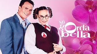 Моя сладка Валентина | Епизод 1 | БГ Аудио | Mi Gorda Bella