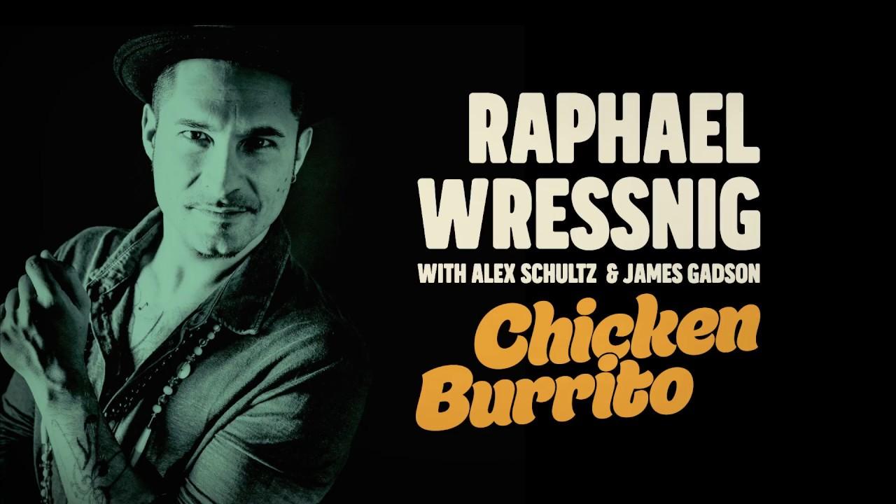 RAPHAEL WRESSNIG & THE SOUL GIFT BAND featuring GISELE JACKSON [at/it/usa]