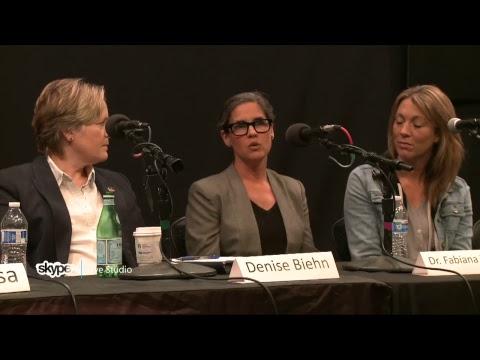 KXL Town Hall: Sex Trafficking