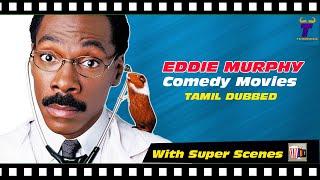 Eddie Murphy - Comedy Movies - Tamil Dubbed | ThaMass Cinema +