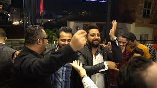 حفلة عيد ميلادي مع مشاهير اليوتيوب في تركيا / 2019 #جواني
