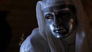Kingdom of Heaven - King Baldwin IV