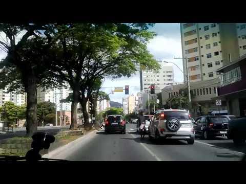 Tour in Belo Horizonte