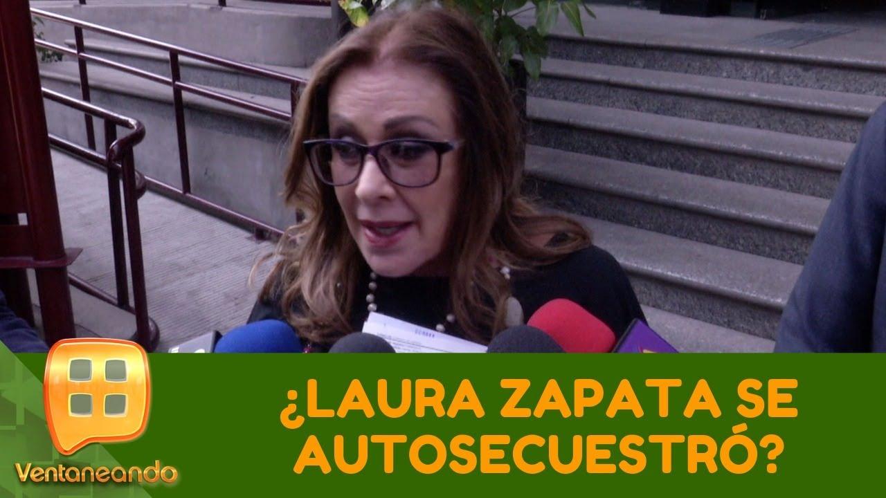 Ver Programa Ventaneando 20 de junio 2019 | ¿Que Laura Zapata se autosecuestró? en Español