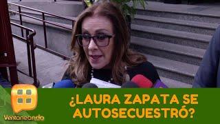 Programa Ventaneando 20 de junio 2019 | ¿Que Laura Zapata se autosecuestró?