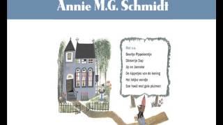 Annie MG Schmidt - De Koe Zonder Staart (De leukste liedjes van Annie MG Schmidt)