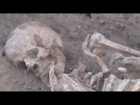Oldest town in Europe discovered