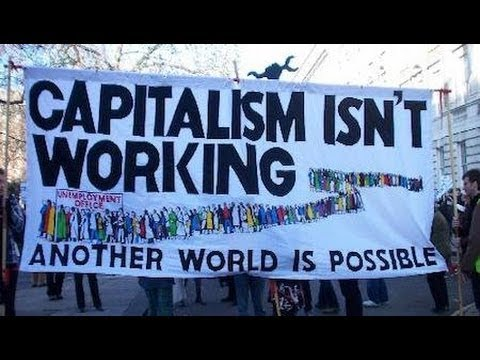 Capitalism Will Hit the Wall Again, Hard - Heiner Flassbeck on RAI Pt 5/5
