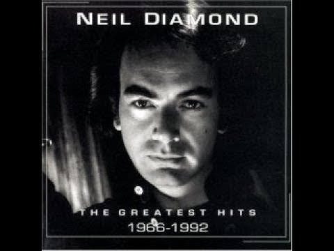 Neil Diamond - Hello again ( sub español )