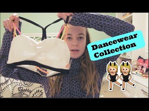 Dancewear Collection | MegTheMonkeyy