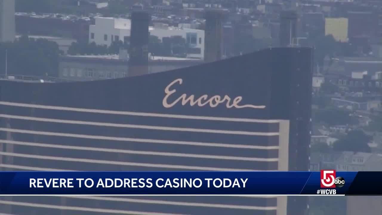 casino boston address